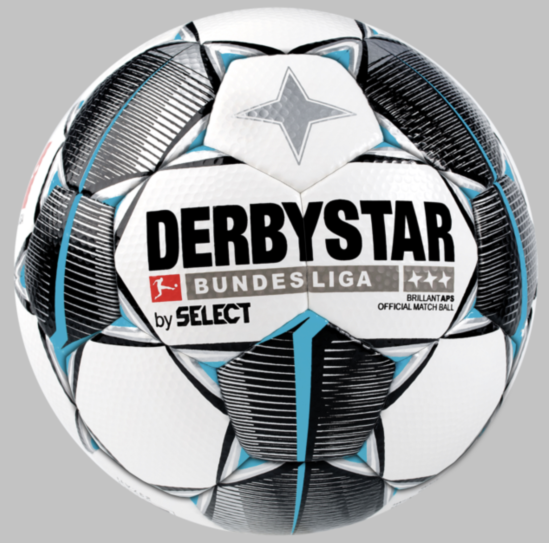 Derbystar Brillant APS Bundesliga 19/20